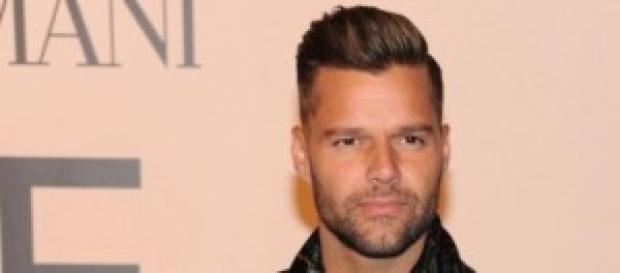 """Ricky Martin presenta el videoclip de """"Adiós"""""""