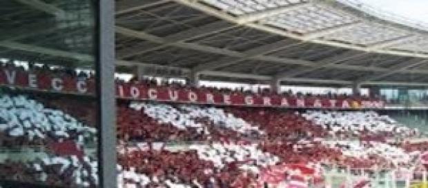 Torino in campo giovedì sera per l'Europa League