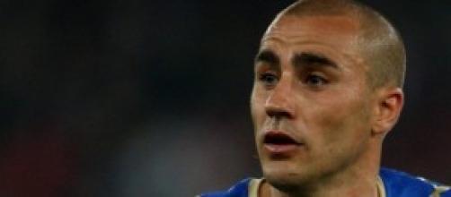 Ex capitano della nazionale - Fabio Cannavaro