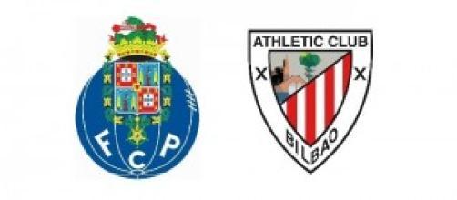 FC Porto bate Athletic Bilbau em casa