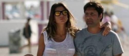 Gossip news: Arnaud contro Claudia Galanti.