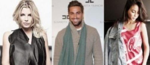 Gossip news: Emma Marrone, Borriello, Chiara Biasi