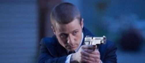 """Gotham 1x05 """"Viper"""" - Jim Gordon"""