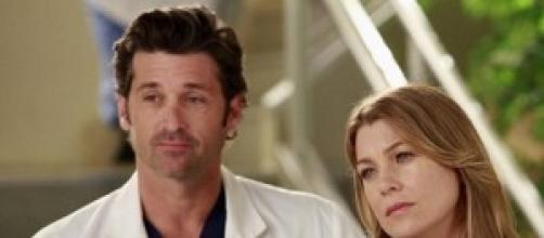 Grey's anatomy 10: replica 22 ottobre