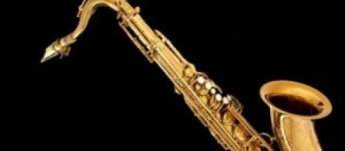 il Sax, simbolo della carriera di Ravenscroft