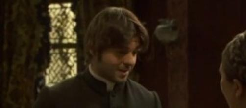 Il Segreto: perchè Martin è deve farsi prete?