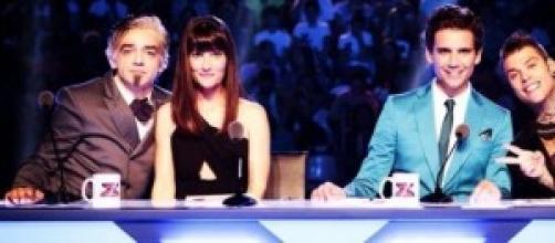 X Factor 8 non andrà in onda in replica su Cielo