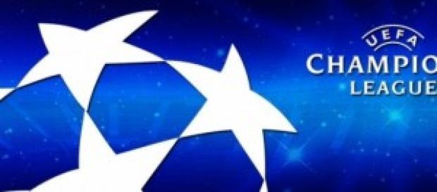 Champions League logotipo