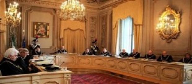Elezioni dei membri della Consulta