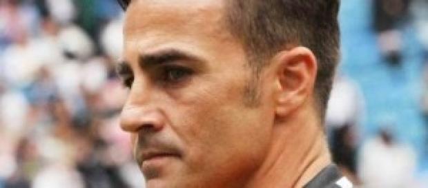 Guai col fisco per l'ex capitano della nazionale