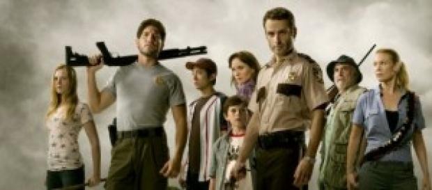 The Walking Dead 5: anticipazioni terza puntata