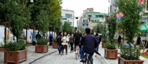 Alternativas sustentáveis de mobilidade