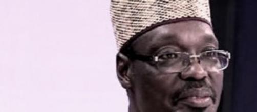 Issa Tchiroma Bakary, ministre de la Communication