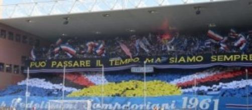 La Sampdoria ospita la Roma nell'anticipo