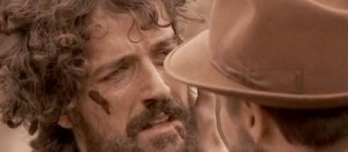 Raimundo salva Sebastian ingannando Francisca