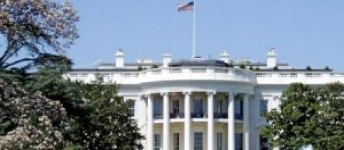 Violazione della sicurezza della Casa Bianca.