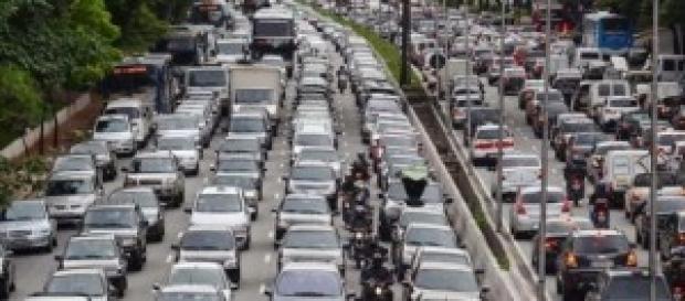 A (i)mobilidade urbana nossa de cada dia