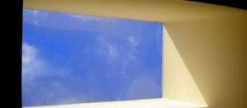 Crear energía con las ventanas de la casa