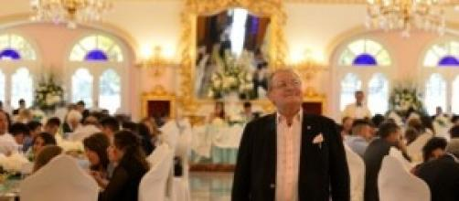 Il boss delle cerimonie 2, replica 24 ottobre