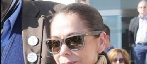 Isabel Pantoja aún no ingresa a prisión.