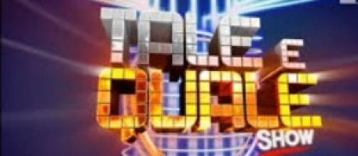 Tale e Quale Show puntata di venerdì 24 ottobre.