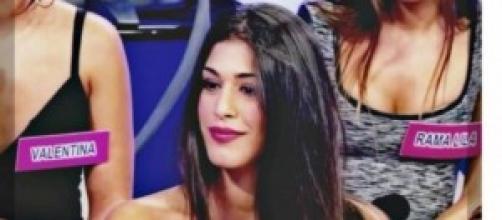 Uomini e donne gossip news: Adriana Peluso.