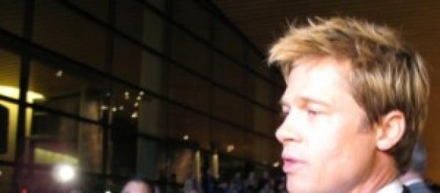 Brad Pitt, protagonista de la cinta.