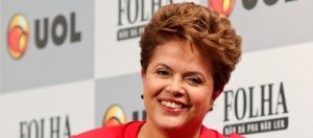Dilma Rousseff (Foto: Wikimedia Commons)