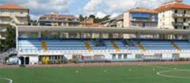Entella-Frosinone, serie B, 10^giornata