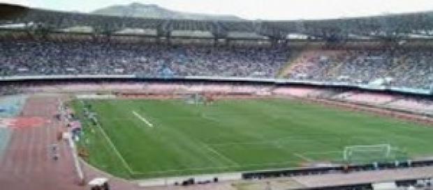 Il Napoli in crisi di risultati ospita il Verona