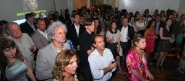 """Inauguración del museo """"Margen del Mundo"""""""