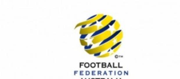 logo de la fédération australienne de football