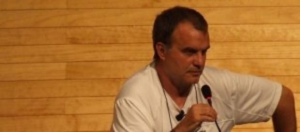 Marcelo Bielsa allenatore del Marsiglia