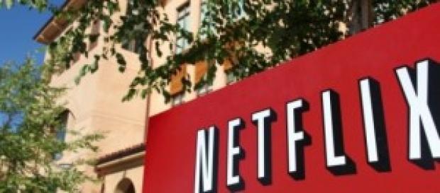 Netflix le distributeur de VOD en ligne