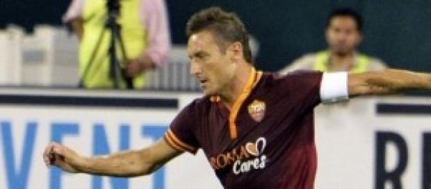 Sampdoria-Roma: diretta, streaming, formazioni