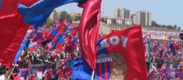Serie B fino a martedì 28 ottobre 2014