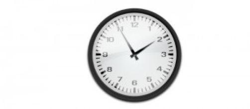 Atrase o relógio às duas da manhã