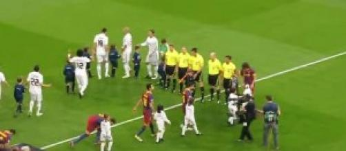 Real Madrid-Barcellona, info streaming e tv oggi