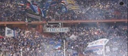 Sampdoria-Roma, info streaming e tv di oggi