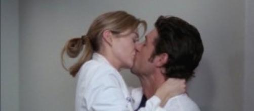 Tira aria di crisi tra Meredith e Dereck