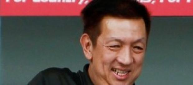 Peter Lim, nuevo dueño del Valencia