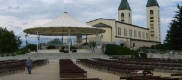 Vescovo disinformato attacca Medjugorje