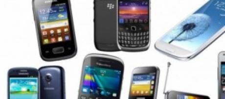 Los celulares tendrán aplicaciones preinstaladas