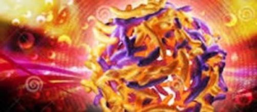 El virus de la fiebre amarilla