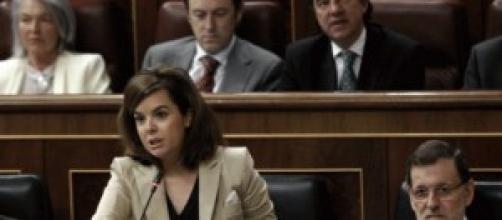 Mariano Rajoy secretario general del PP