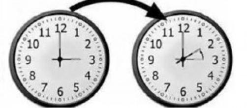 Una vez más, a las 03:00 vuelven a ser las 02:00