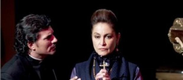 Actores y actrices mexicanos y argentinos