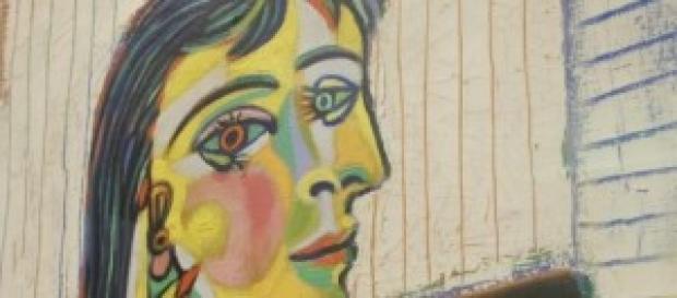 Capolavoro di Picasso esposto a Parigi
