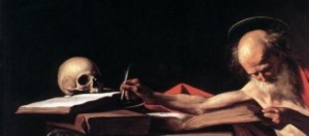 El Barroco representado en la figura de Caravaggio