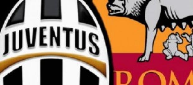 Juventus e Roma, calendario serie A e Champions
